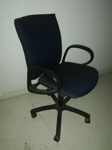 Grote foto bureau stoel meerdere exemplaren beschikbaar zakelijke goederen meubilair en inrichting