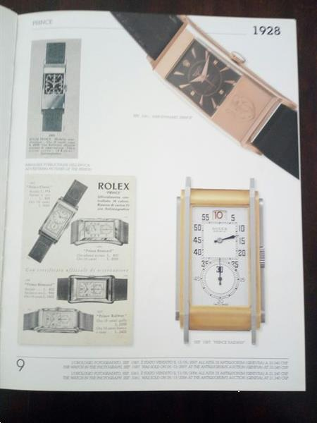 Grote foto rolex unisex 2000 2010 kleding dames horloges