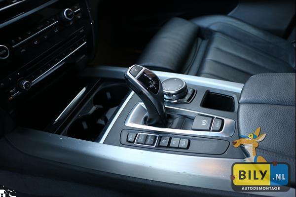 Grote foto in onderdelen bmw f15 3.0d 16 3e zitrij bily auto onderdelen besturing