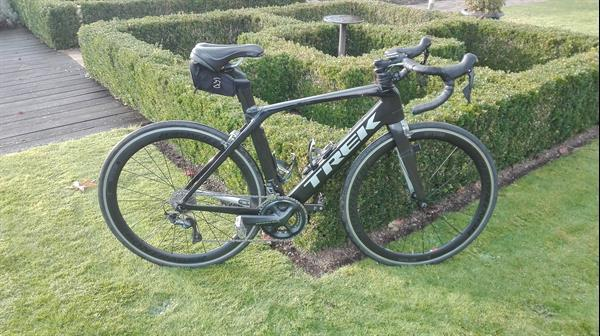 Grote foto trek madone sl6 fietsen en brommers sportfietsen