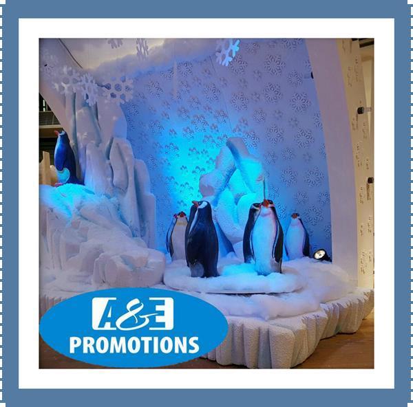 Grote foto ijs rekwisieten huren brabant hobby en vrije tijd evenementen