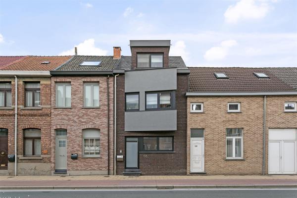 Grote foto instapklare topwoning temse huizen en kamers tussenwoningen