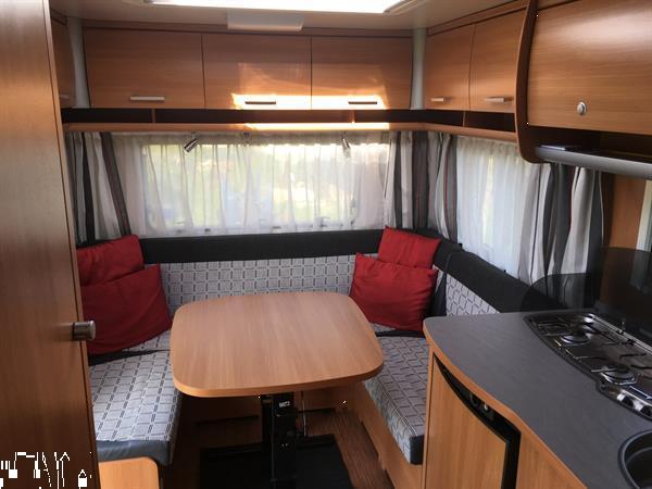Grote foto caravan knaus sport caravans en kamperen caravans