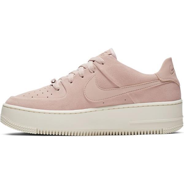 Grote foto nike air force 1 sage laag beige wit schoenmaat eu 38 kleding dames schoenen