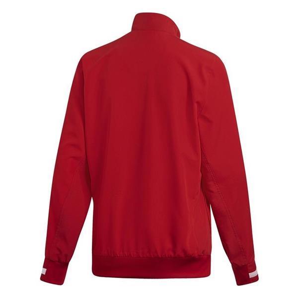 Grote foto t19 woven jacket woman xxl adidas sport en fitness hockey