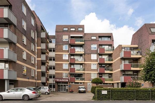 Grote foto woning aan de trianon te valkenburg lb huizen en kamers appartementen en flat