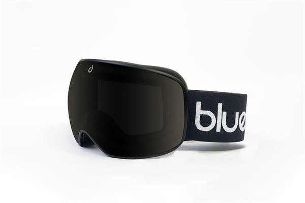 Grote foto bluetribe ultra zwart met verwisselbare lens sport en fitness ski n en langlaufen
