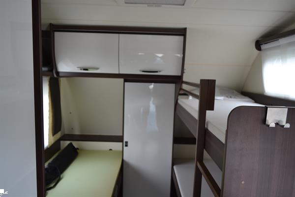 Grote foto caravan b rstner averso plus 510 tk bouwj 2015 caravans en kamperen caravans