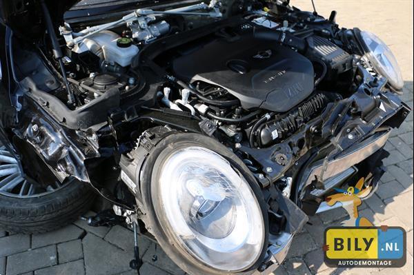 Grote foto in onderdelen mini f56 cooper s 17 bily auto onderdelen motor en toebehoren