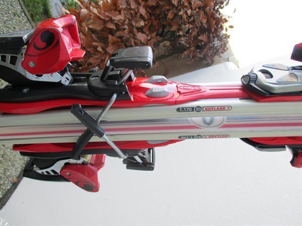 Grote foto all around ski lat merk dynastar van 1m70 sport en fitness ski n en langlaufen