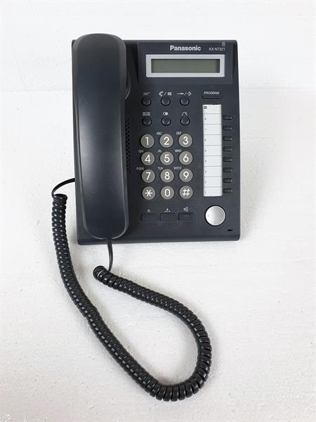 Grote foto ip telefoon panasonic 7 beschikbaar zakelijke goederen apparatuur en telecommunicatie