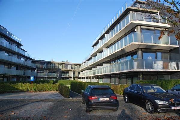 Grote foto appartement nieuwpoort juli augustus vakantie belgi
