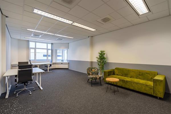 Grote foto te huur kantoorruimte touwbaan 38 leiderdorp huizen en kamers bedrijfspanden