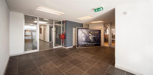 Grote foto te huur kantoorruimte dovenetelstraat 25 rotterdam huizen en kamers bedrijfspanden