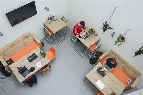 Grote foto te huur kantoorruimte de limiet 13 15 vianen huizen en kamers bedrijfspanden
