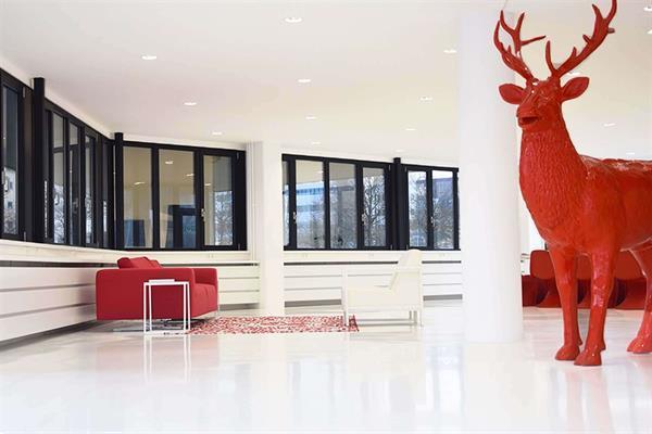 Grote foto te huur kantoorruimte wegalaan 30 46 hoofddorp huizen en kamers bedrijfspanden