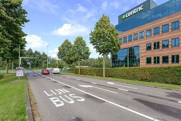 Grote foto te huur kantoorruimte louis braillelaan 6 12 zoetermeer huizen en kamers bedrijfspanden