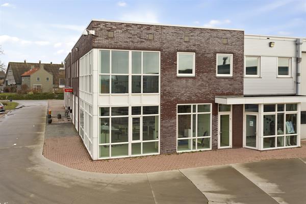 Grote foto te huur bedrijfsruimte lemsterpad 54a 46 lemmer huizen en kamers bedrijfspanden