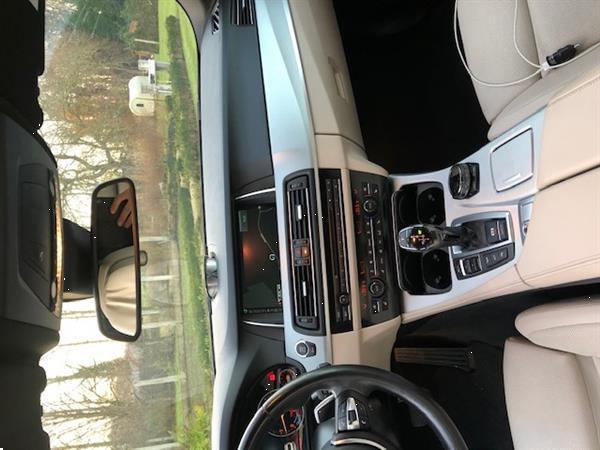 Grote foto te koop unieke bmw 530 da xdrive limousine lci auto bmw