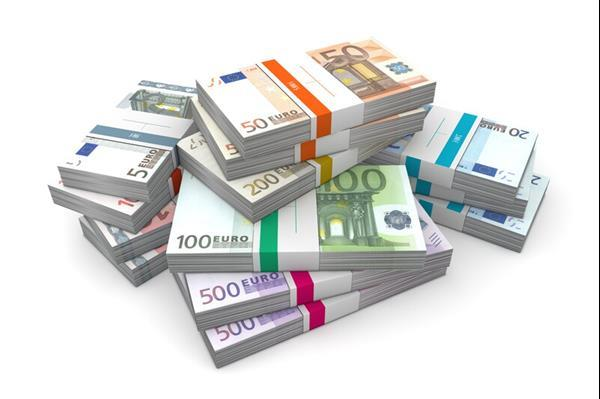 Grote foto wikkels voor bankbiljetten huis en inrichting kantooraccessoires