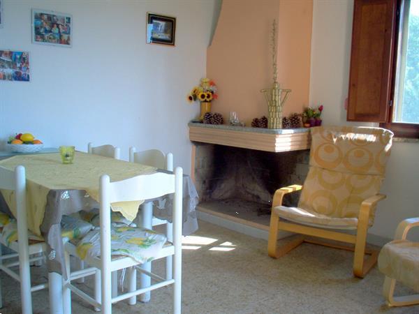 Grote foto sardinie vakantiehuis casa li multi budoni vakantie italie