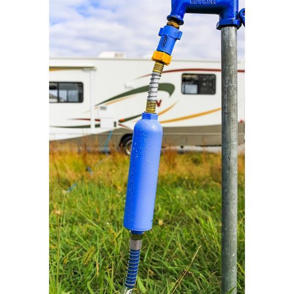 Grote foto boot waterfilter jacht waterfilter van icepure yw003 h watersport en boten accessoires en onderhoud
