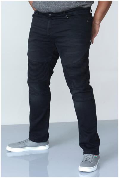 Grote foto trendy jeans in grote maat kleding heren grote maten
