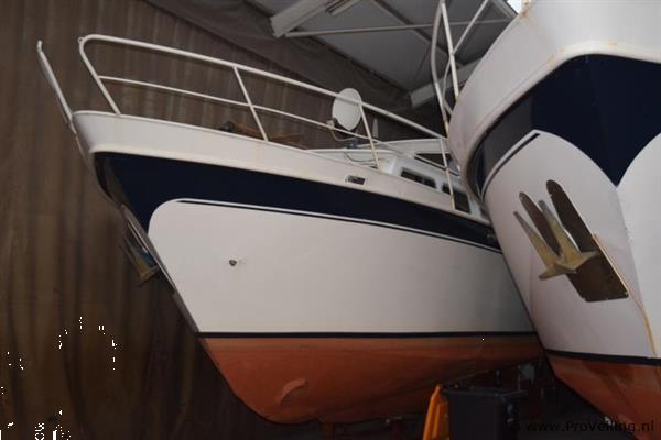 Grote foto proficiat kruiser 1070 protheus in veiling bij proveiling watersport en boten motorboten en jachten