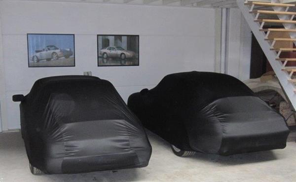 Grote foto autohoes autopyama maathoes geschenk cadeau auto diversen oldtimers
