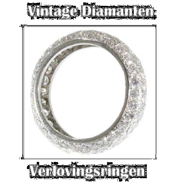 Grote foto diamanten verlovingsringen sieraden tassen en uiterlijk ringen voor haar