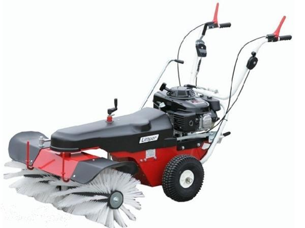 Grote foto veegmachines limpar 82 limpar 82 veeg6006 van gur tuin en terras overige tuin en terras