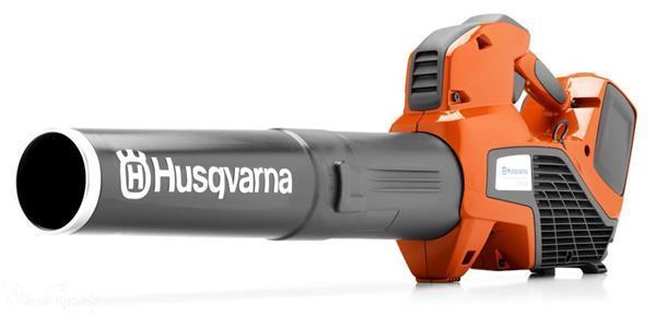 Grote foto hand tuin gereedschap husqvarna 525 ib hand1117 v tuin en terras bladblazers