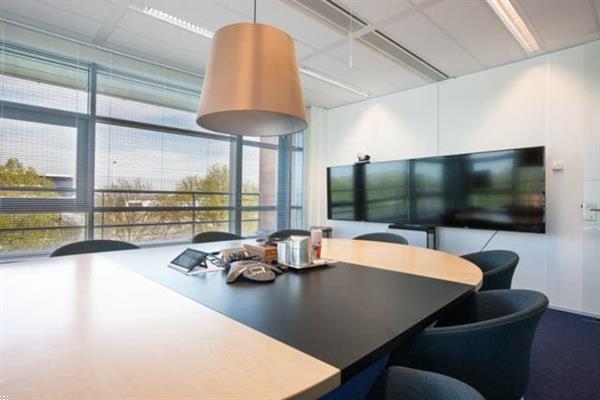 Grote foto te huur kantoorruimte spoetnik 10 60 amersfoort huizen en kamers bedrijfspanden