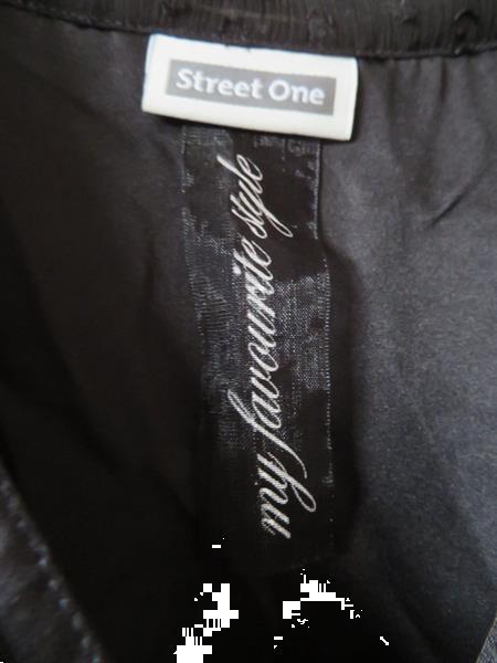 Grote foto nieuwe top van street one maat l kleding dames tops