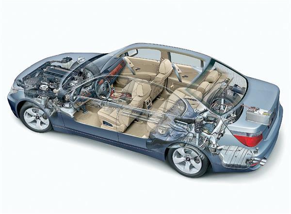 Grote foto bmw repair manuals diagnose software 32gb usb auto diversen tuning en styling