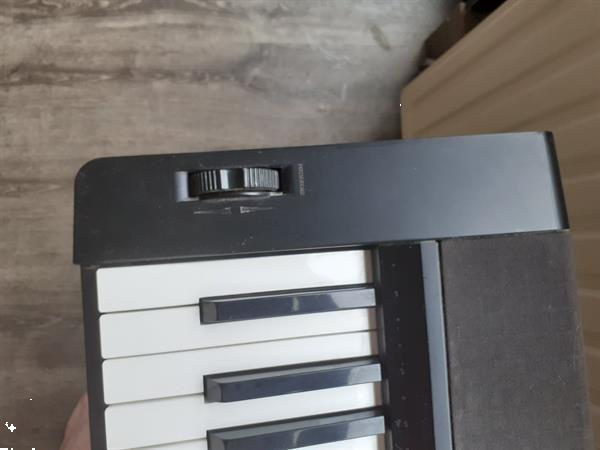 Grote foto casio cdp 200r digital piano limited edition muziek en instrumenten keyboards