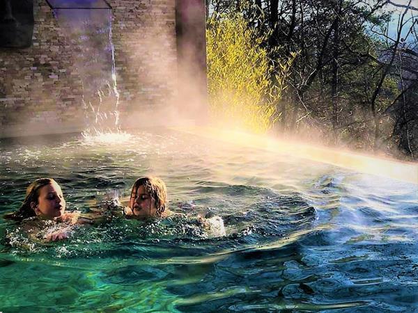Grote foto ardennen durbuy wellness villa te huur vakantie belgi