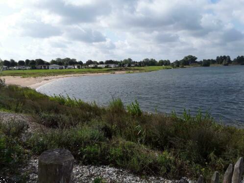 Grote foto voor watersport chalet aan het water vakantie nederland zuid