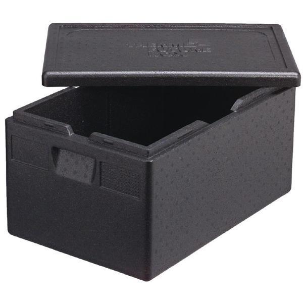 Grote foto thermobox boxer gn 1 1 zwart diversen overige diversen