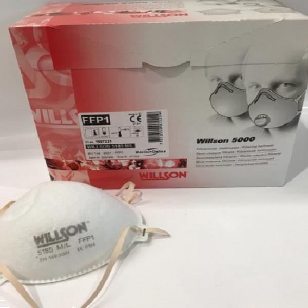 Grote foto mondkapjes 350 stuks adembescherming ffp1 1750 zakelijke goederen partijgoederen