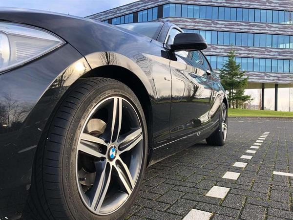 Grote foto bmw 116 business high executive sport auto bmw