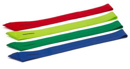 Grote foto set van 10 partijlinten in 4 kleuren mogelijk sport en fitness voetbal