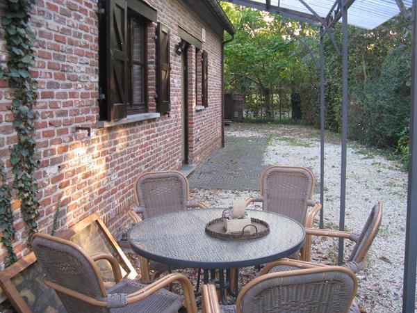 Grote foto comfortabel glkvl. appt. vakantie belgi