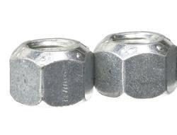 Grote foto rocker arm nuts stamped steel rockers 3 8 in. 24 thread a doe het zelf en verbouw materialen en producten