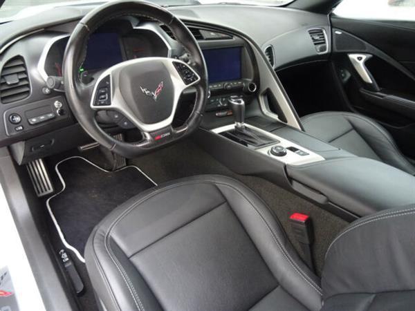 Grote foto corvette z06 6.2 v8 z06 at8 coupe targa auto chevrolet