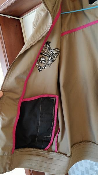 Grote foto billabong zomerjack kleding heren jassen zomer