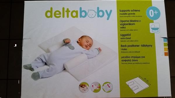 Grote foto deltababy rugligkussen kinderen en baby dekens en slaapzakjes