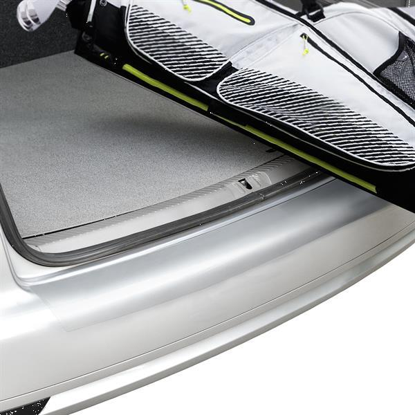 Grote foto bumperbescherming folie vw t5multivan caravelle transparant auto onderdelen accessoire delen