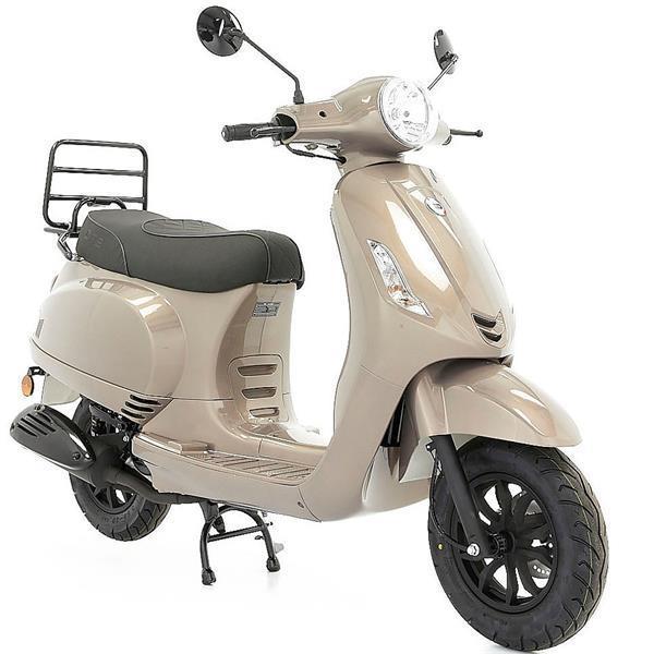 Grote foto dts milano r smokey bij central scooters kopen 1099 00 of motoren overige merken