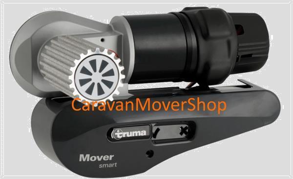 Grote foto de nieuwe truma smart a caravanmover caravans en kamperen caravan accessoires